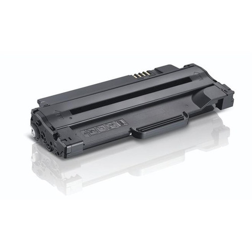 Black Dell 7h53w Original Toner Cartridge (Dell 593-10961)
