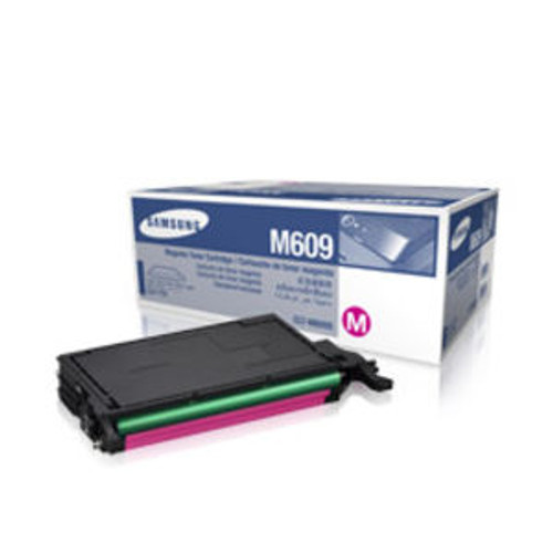 Samsung M609 Magenta Original Toner Cartridge (Clt-m6092s)