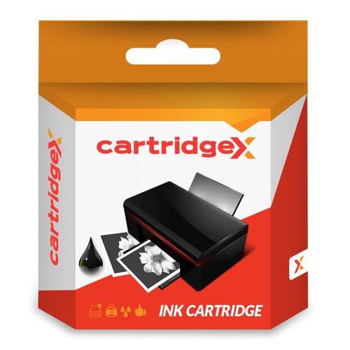 Compatible Black Ink Cartridge For Lexmark 16 10n0016 Z23e Z25i Z33 Z34 Z35 X72