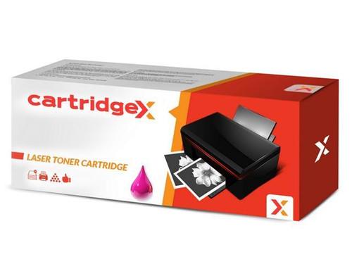 Compatible Lexmark 802m Magenta Toner Cartridge (80c20m0)