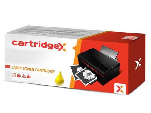 Compatible Yellow High Capacity Toner Cartridge For Dell 3100cn Printer