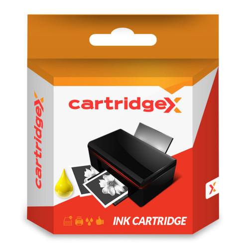 Remanufactured HP 40 (51640Y) Yellow Ink Cartridge