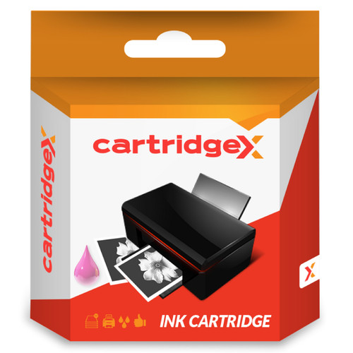 Compatible Light Magenta Ink Cartridge For Epson T5596 (Penguin)