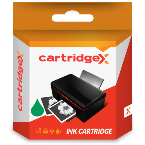 Compatible Green High Capacity Ink Cartridge For Epson T636B
