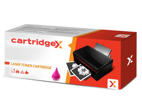 Compatible High Capacity Samsung Cltm5082l Magenta Toner Cartridge