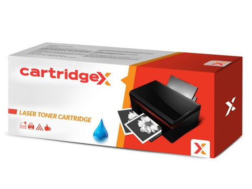 Compatible High Capacity Oki 43459331 Cyan Toner Cartridge