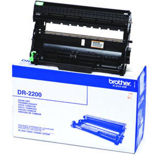 Brother Dr2200 Original Drum Unit (Dr2200)