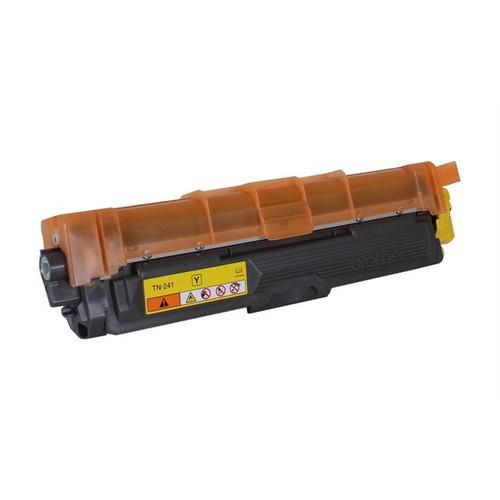 Brother Tn241y Original Yellow Toner Cartridge (Tn-241y Laser Printer Cartridge)