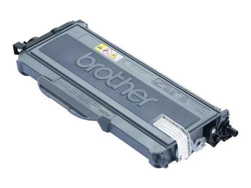 High Capacity Brother Tn2120 Original Black Toner Cartridge  (Tn2120 Laser Printer Cartridge)