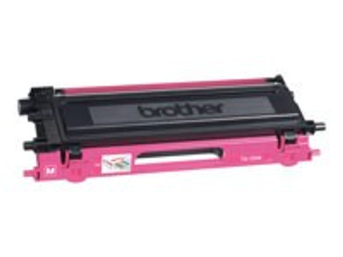 Brother Tn135m Original Magenta Toner Cartridge  (Tn135m Laser Printer Cartridge)