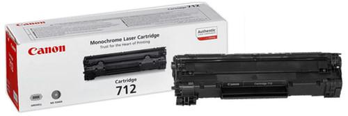 Canon 712 Original Black Toner Cartridge (1870B002)