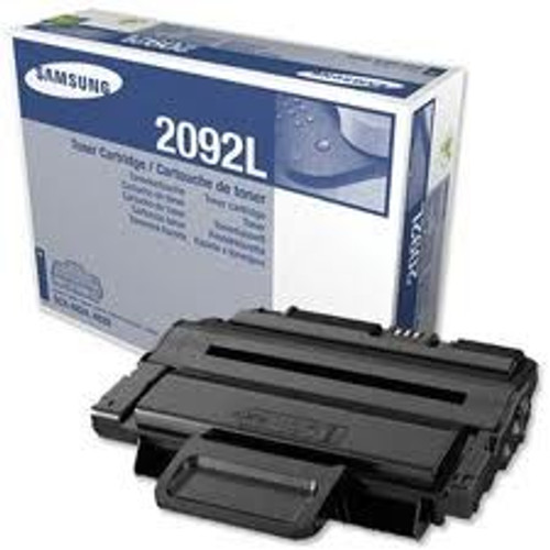 High Capacity Samsung Mlt-d2092l Original Black Toner Cartridge (Mlt-d2092l/els Laser Printer Cartridge)