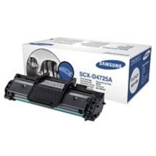 Samsung Scx-d4725 Original Black Toner Cartridge (Scx-d4725a/els Laser Printer Cartridge)