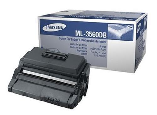 High Capacity Samsung Ml3560db Original Black Toner Cartridge(Ml-3560db/see Laser Printer Cartridge)