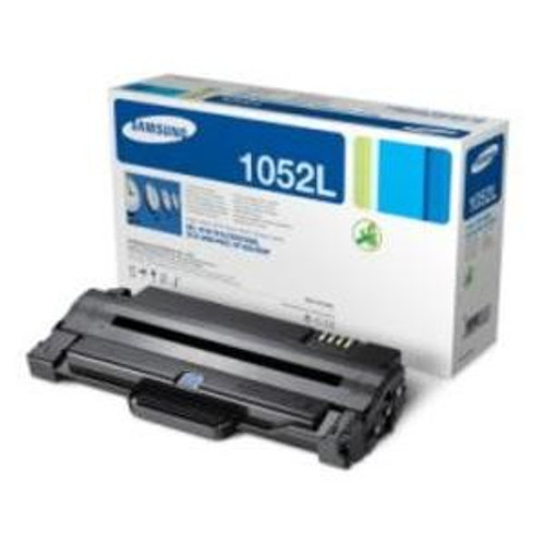 High Capacity Samsung Mlt-d1052l Original Black Toner Cartridge (Mlt-d1052l/els Laser Toner Cartridge)