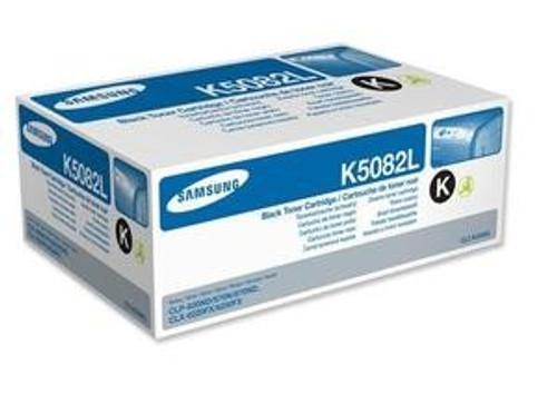 High Capacity Samsung Cltk5082l Original Black Toner Cartridge (Clt-k5082l Laser Printer Cartridge)