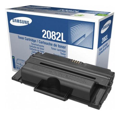 High Capacity Samsung Mlt-d2082l Original Black Toner Cartridge (Mlt-d2082l)