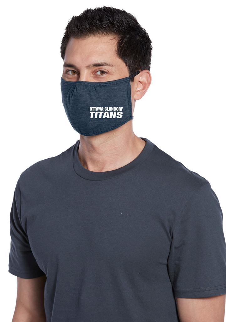 Adult Ottawa-Glandorf Face Mask