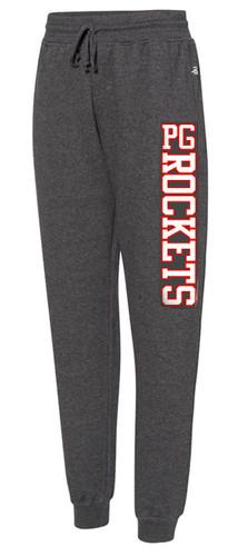 PG Track - Badger - Women's Sport Athletic Fleece Joggers - 1216