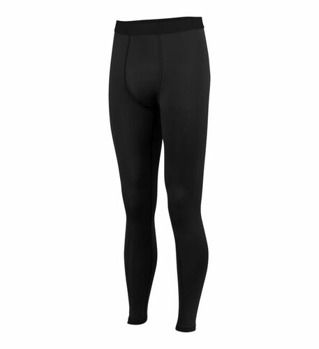 Augusta Sportswear - Black Hyperform Compression Tight - 2620