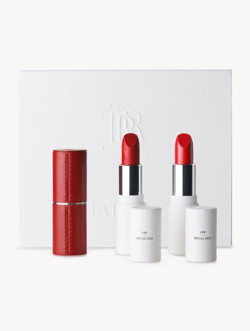 Les Rouges Universels Lipstick Set