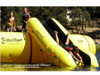 The Island Hopper Bounce N Slide Attachment