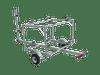 SUT-500-2BC MULTI-BOAT TRAILER