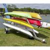 6 Board or Boat Trailer SUT450 M6