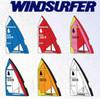 Windsurfer WLT 5.7 Complete Rig
