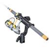 RAM Tube Jr. Fishing Rod Holder with RAM-ROD Revolution Ratchet\/Socket System (Base NOT Included) [RAP-390-RB-NBU]