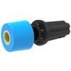 "RAM Mount Mixed Combination Pin-Lock Security Nut & Key Knob f\/2.25""\/3.38"" Diameter D\/E Size Arms [RAP-S-NUT5U]"
