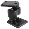 RAM Mount Adjust-A-Pole Riser f\/Vehicle Laptop Mounts [RAM-VB-ADJ1]