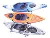 FS Rack™ 3 Kayak Storage Rack