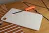 "1/4"" Logo Cutting Board (ATS-1019)"