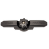YakAttack GT Cleat XL With TurnKey Adapter (MTA-1004)