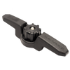 YakAttack GT Cleat XL, Track Mount Line Cleat (AMS-1013)