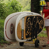 Double-Up SUP Airless Cart