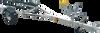 ALUMINUM BOAT/PWC TRAILERS - SINGLE