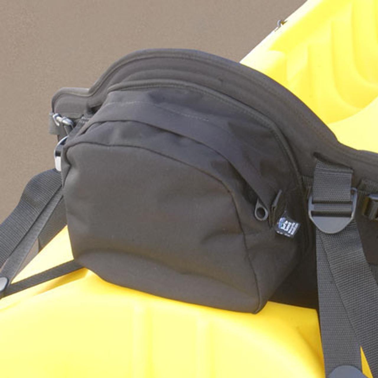 GTS Elite Molded Foam Kayak Seat - Standard Pack