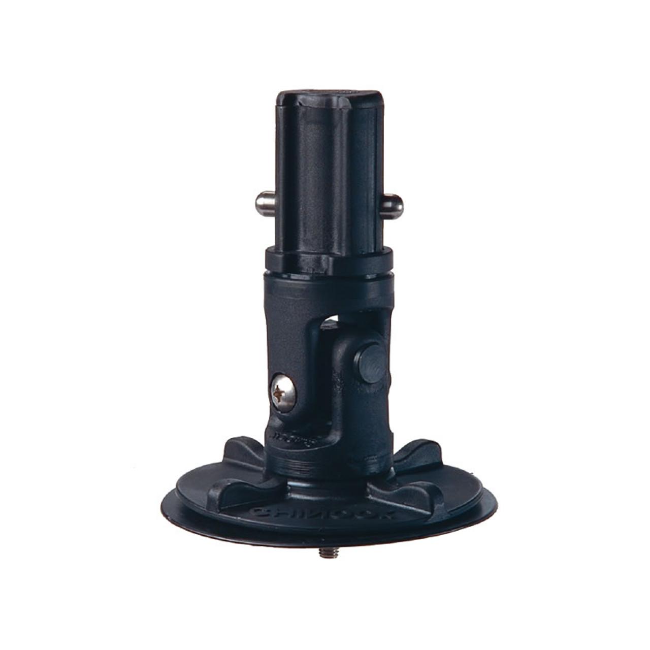 One-Bolt Mechanical Mast Base