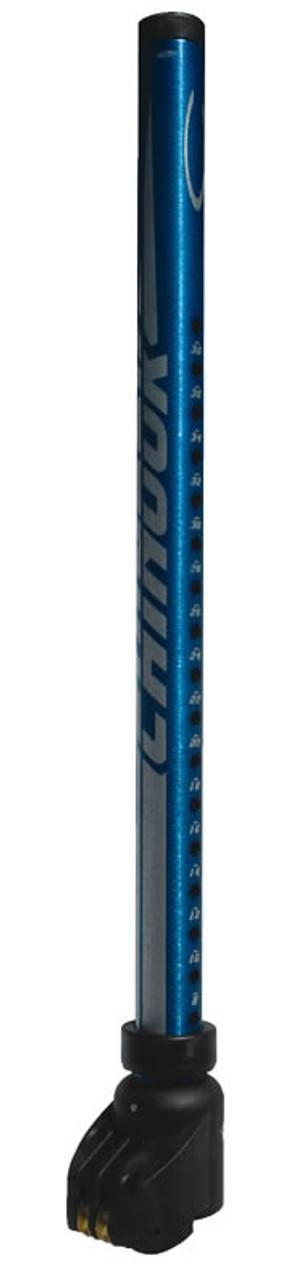 Tall Skinny Aluminum Ext Euro