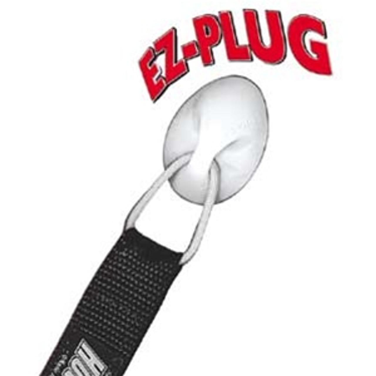 Leash Plug Kit