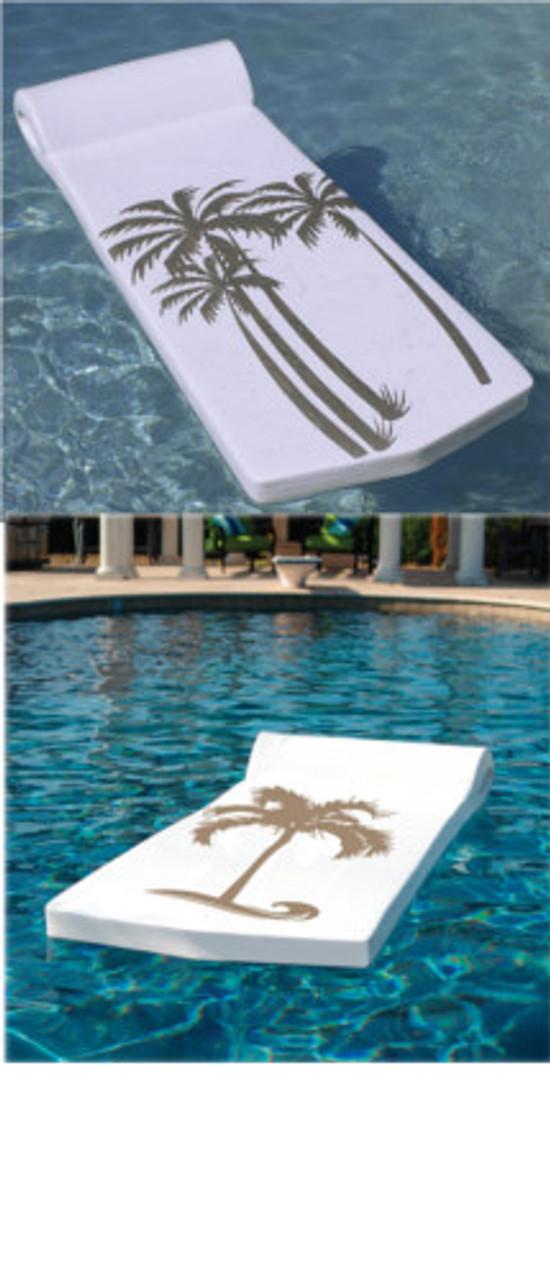 Luxe Sensation Pool Float