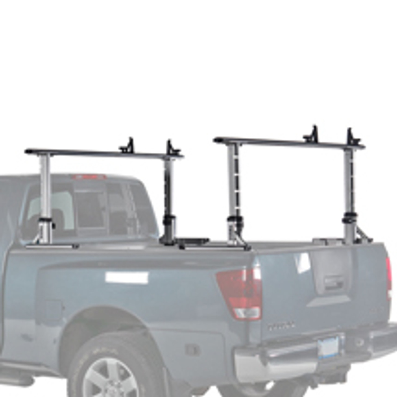 422XT XSPORTER™ MULTI-HEIGHT ALUMINUM TRUCK RACK