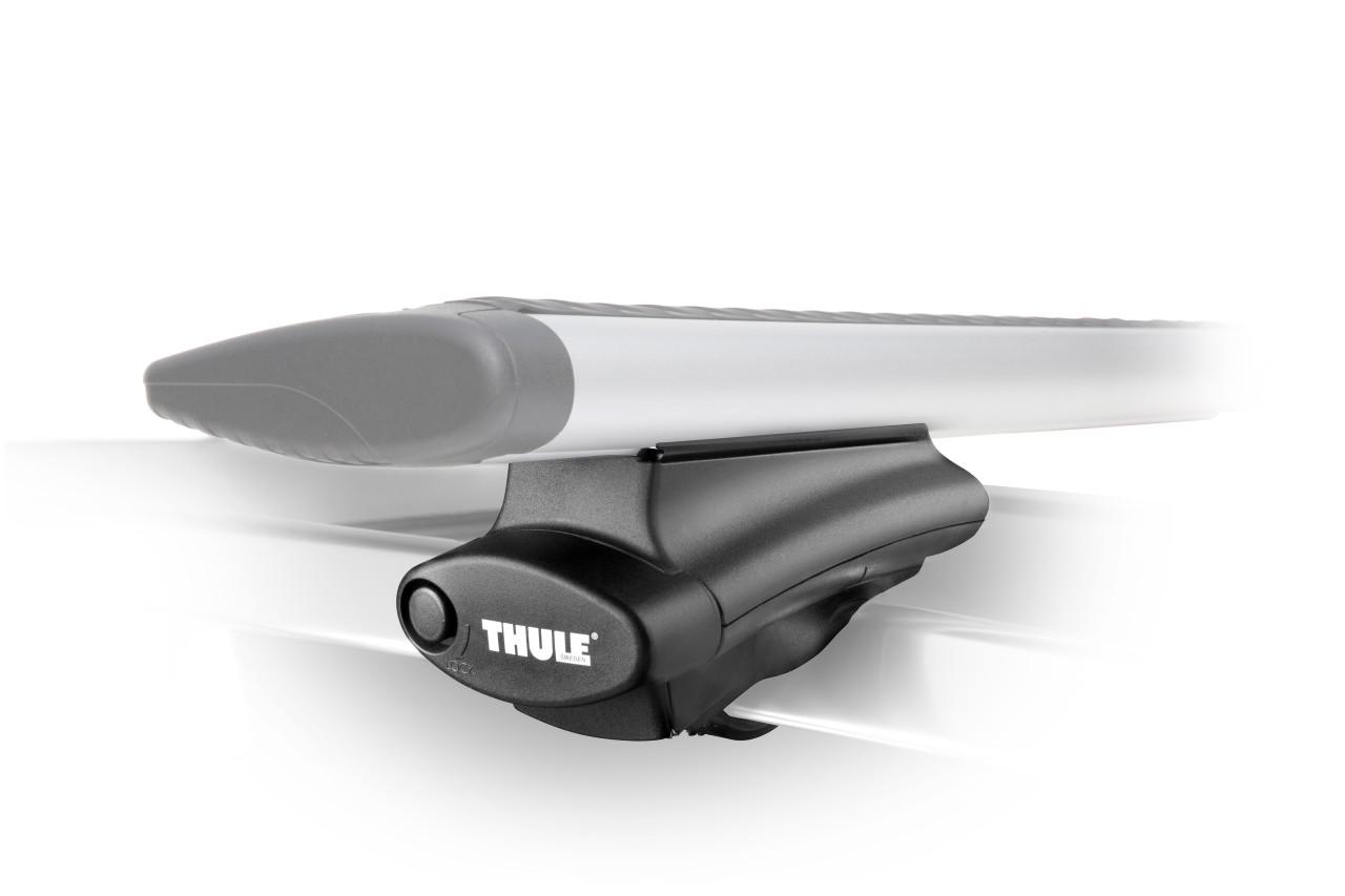 Thule Rapid Crossroad Foot Pack 450R