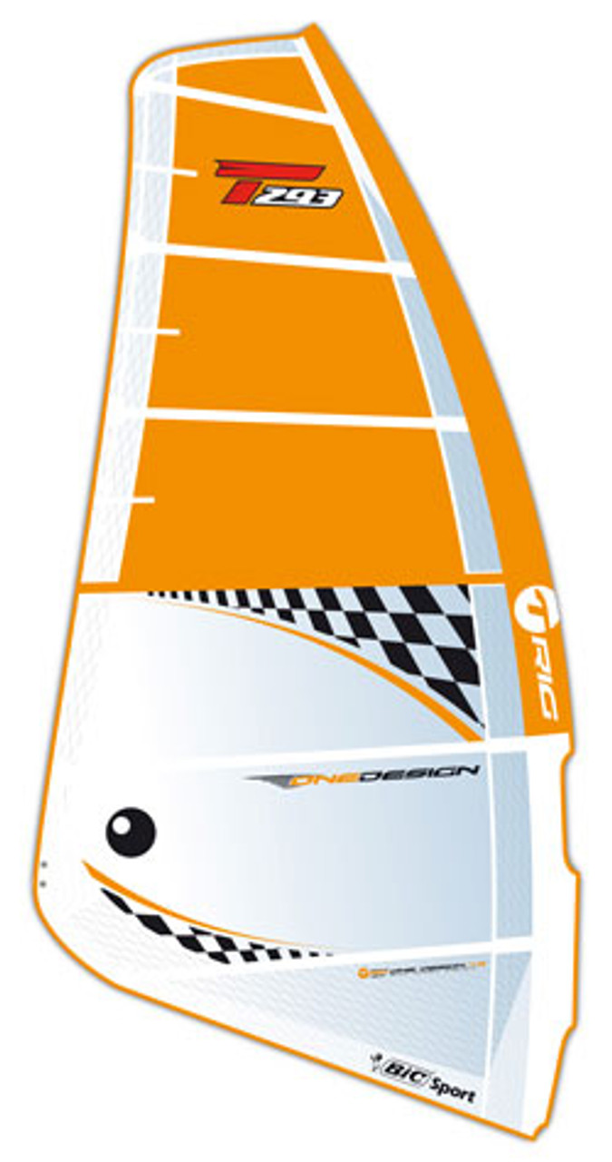 Bic One Design Sail only