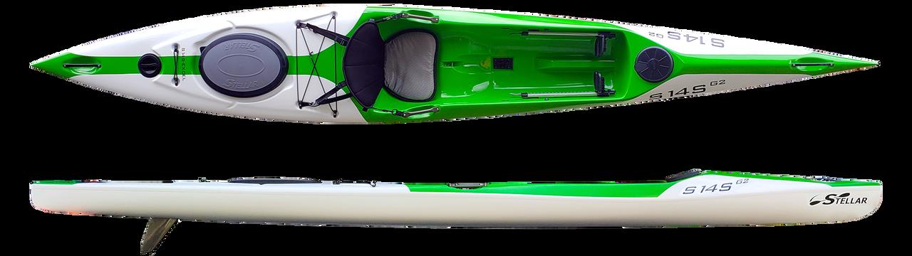 Stellar 14' Surf Ski S14S G2