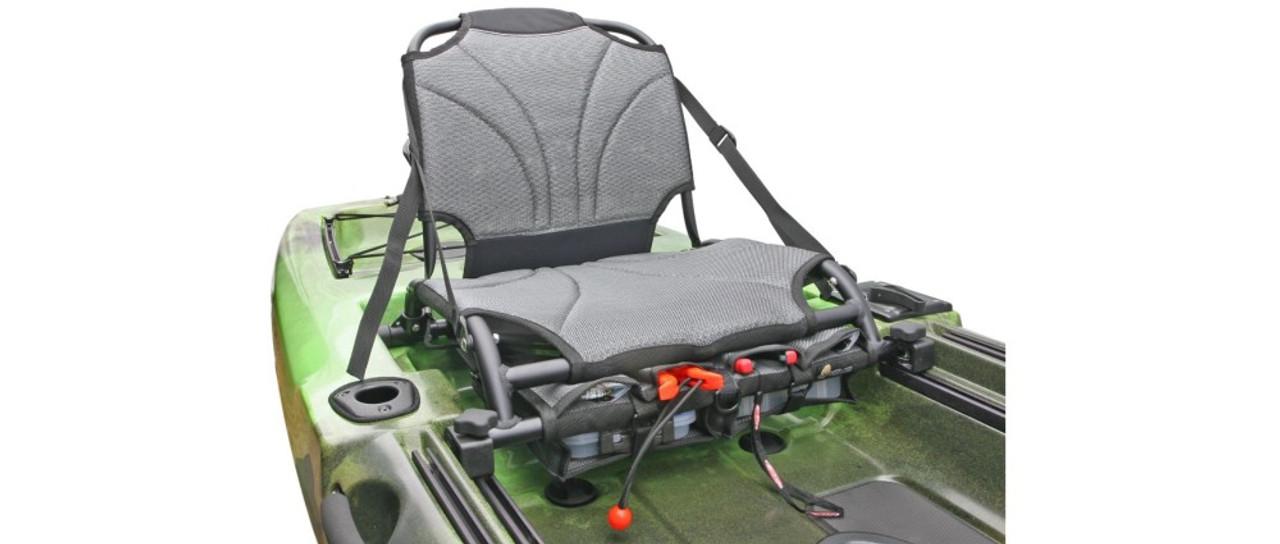 Seat Tool / Tackle Organizer