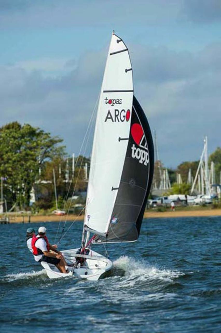 Topaz Argo Sport
