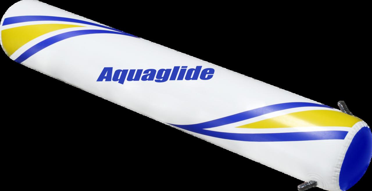 REBOUND 20 Aquapark w plunge and log